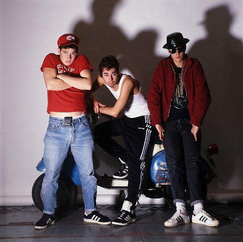 Beastie Boys, Photo by Lynn Goldsmith