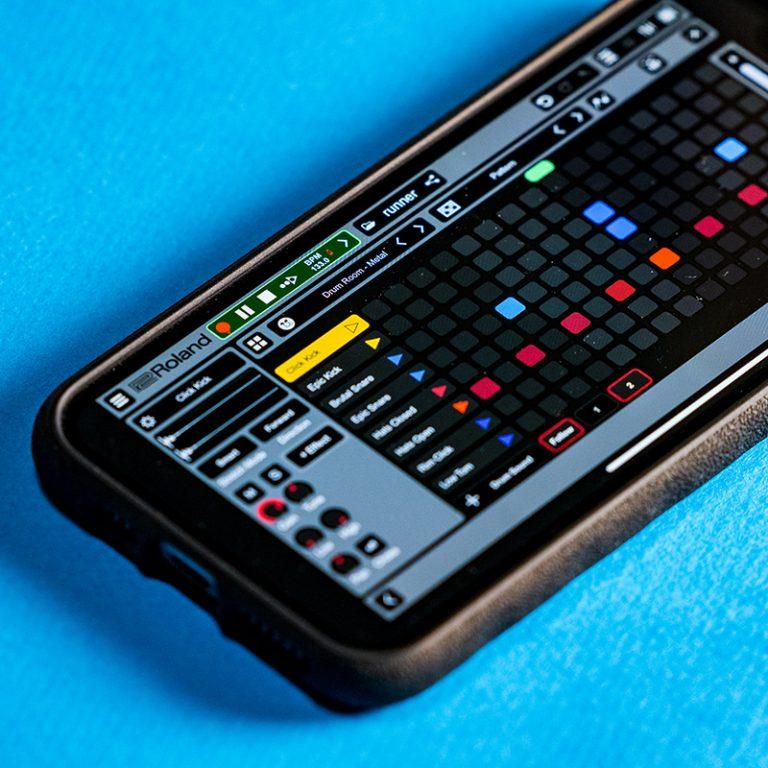 Zenbeats Phone