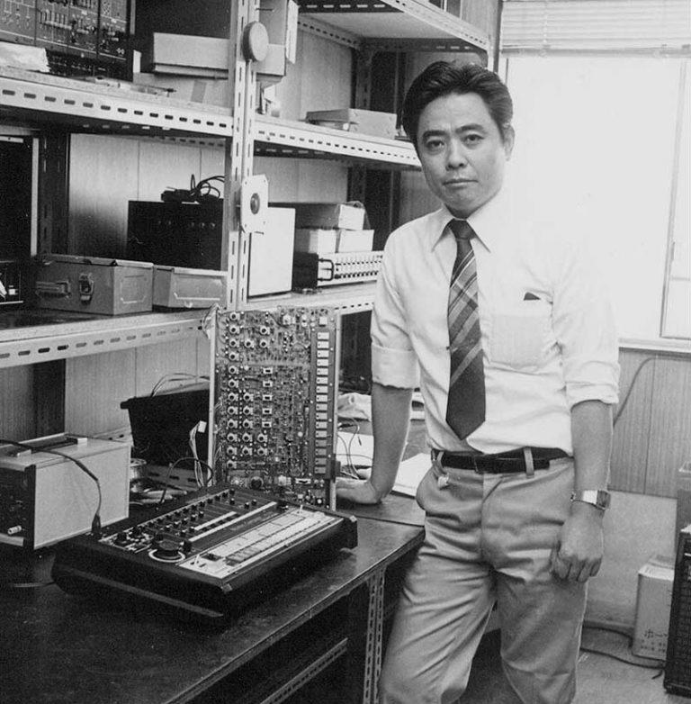 Tadao Kikumoto